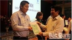 Tuyên truyền chính sách bảo hiểm xã hội tự nguyện tại Lục Nam