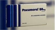 Dừng lưu hành lô thuốc Pneumorel