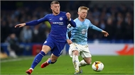 Đè bẹp Malmo, Chelsea đi tiếp ở Europa League