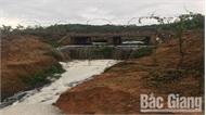 Sơn Động: Nước thải của Công ty Hòa Phát tái diễn gây ô nhiễm