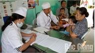 Bắc Giang thiếu vắc xin ComBE Five