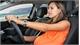 Bí quyết lái xe an toàn cho bà bầu