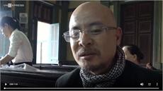 Ông Đặng Lê Nguyên Vũ: 'Những gì diễn ra đau lòng lắm'