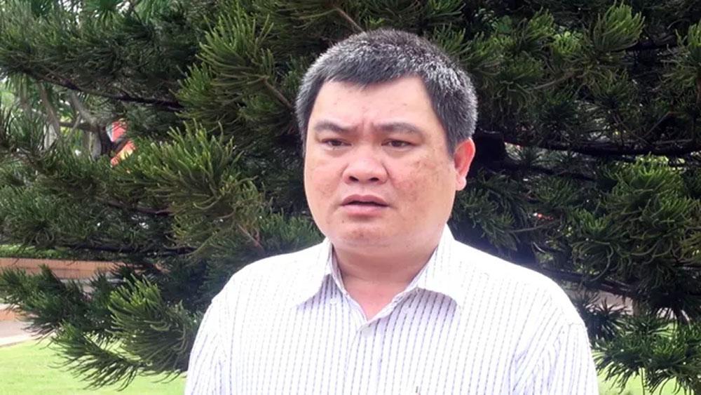 """Cảnh cáo, Phó Chủ tịch UBND TP Tuy Hòa, cấp """"sổ đỏ"""" sai quy định"""
