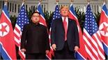 Con đường dẫn đến thượng đỉnh Mỹ-Triều lần 2