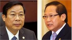 Khởi tố, bắt tạm giam đối với Nguyễn Bắc Son, Trương Minh Tuấn vì sai phạm trong vụ Mobifone mua AVG