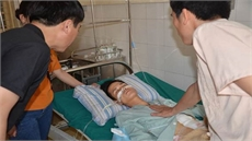 Thông tin mới vụ bố sát hại con trai 10 tháng tuổi ở Điện Biên