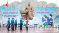 Phát động đợt sinh hoạt chính trị thực hiện Di chúc của Bác và khởi động Tháng Thanh niên