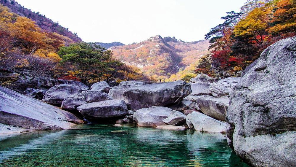 Ưu đãi, du khách, tour khám phá vùng đất Triều Tiên