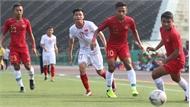Thua U22 Indonesia, U22 Việt Nam vỡ mộng vô địch U22 Đông Nam Á