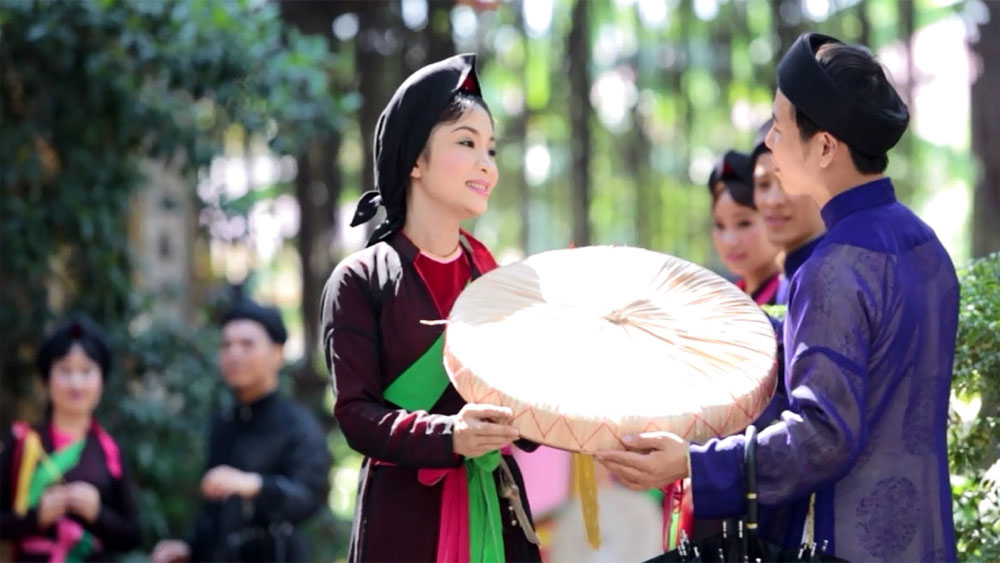 Bac Ninh celebrates 10th anniversary of UNESCO recognition of Quan ho singing