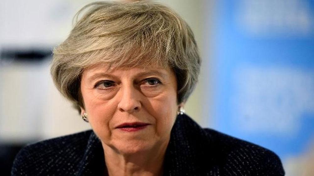 Thủ tướng Anh bác tin sẽ từ chức sau Brexit