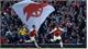 Arsenal vượt Man Utd vào top 4