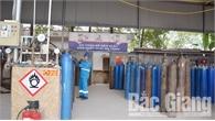 Công ty TNHH Dịch vụ-Thương mại Thanh Hằng đã hạn chế tiếng ồn trong sản xuất, kinh doanh