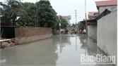 6 gia đình ở thôn Ngọ Khổng hỗ trợ hơn 1,2 tỷ đồng làm đường giao thông
