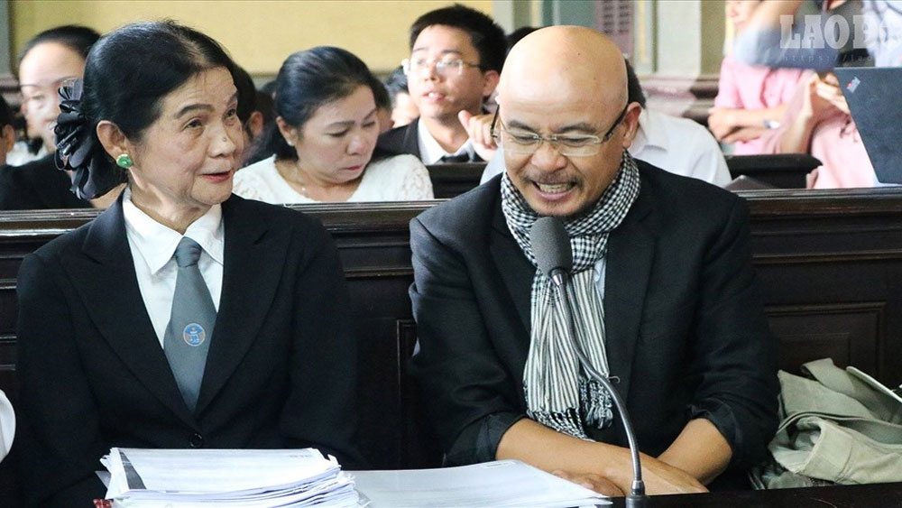 Ông Đặng Lê Nguyên Vũ, tự tin, vụ ly dị vợ chồng vua cà phê Trung Nguyên, bà Lê Hoàng Diệp Thảo