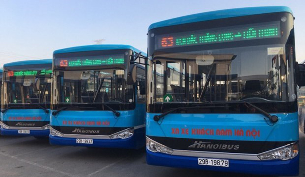 US-DPRK Summit: Free buses arranged for reporters