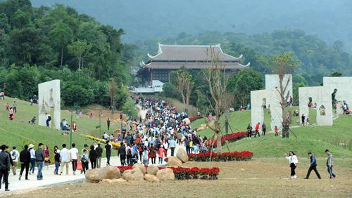 Chủ tịch UBND tỉnh Nguyễn Văn Linh gửi thư cảm ơn các cơ quan, đơn vị trong tổ chức Tuần Văn hóa - Du lịch