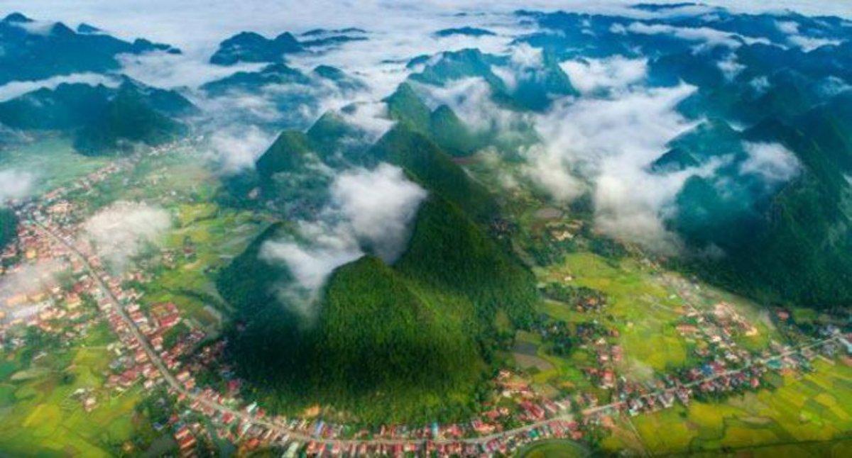 Việt Nam, báo nước ngoài, du lịch