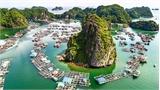 Vẻ đẹp Việt Nam qua ảnh trên báo nước ngoài
