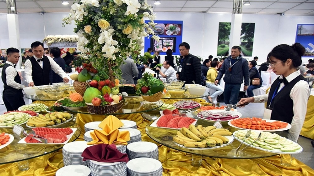 DPRK-USA Summit, Vietnamese cuisine, infrastructure facilities, International Media Centre, free lunches and dinners, Vietnamese people, traditional dishes