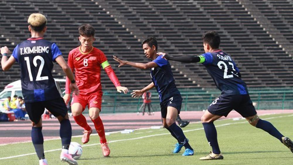 Vietnam ranks third at AFF U-22 Championship
