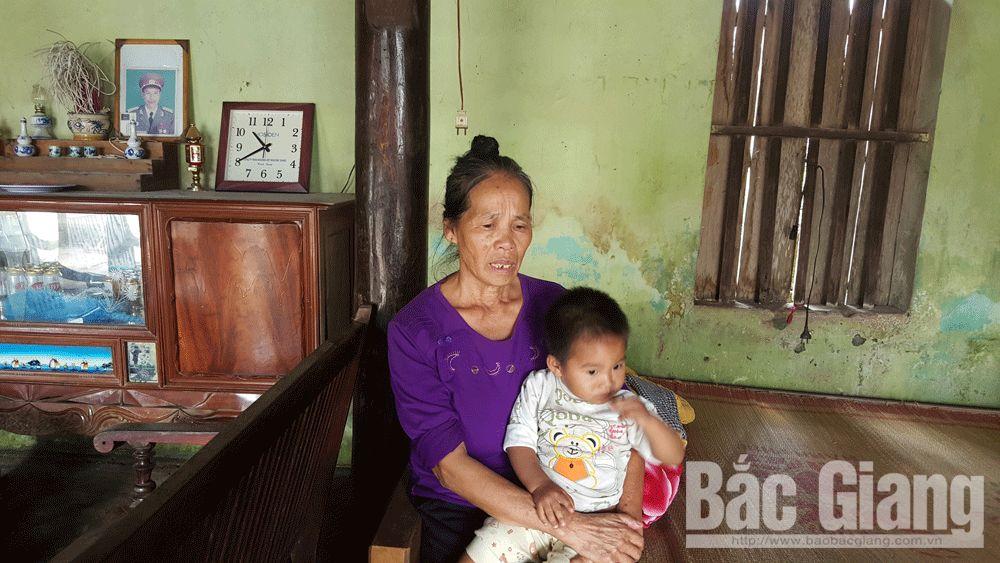 Sơn Động, hộ nghèo, Bắc Giang, Long Sơn, bình xét hộ nghèo