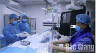 Bước tiến mới của ngành y tế Bắc Giang