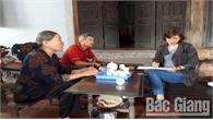Điều chỉnh mức trợ cấp đối với bà Nguyễn Thị Thái là đúng quy định