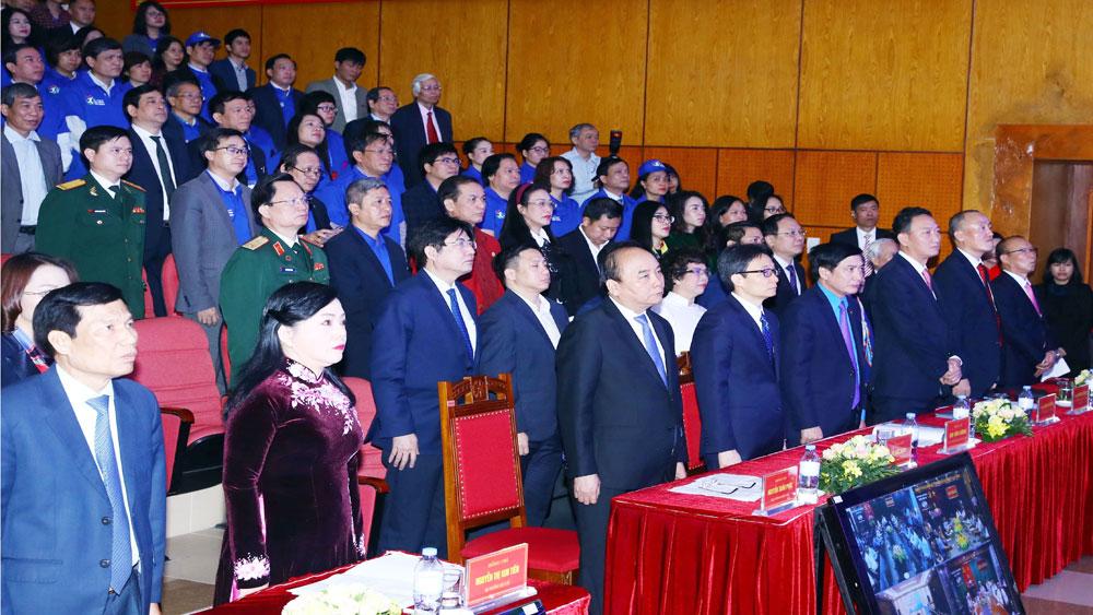 Thủ tướng, phát động, Chương trình Sức khỏe Việt Nam