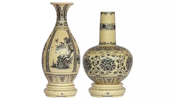 Chu Dau ceramics and the journey to promote Vietnamese cultural quintessence