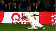 Man Utd chiến thắng giữa bão chấn thương