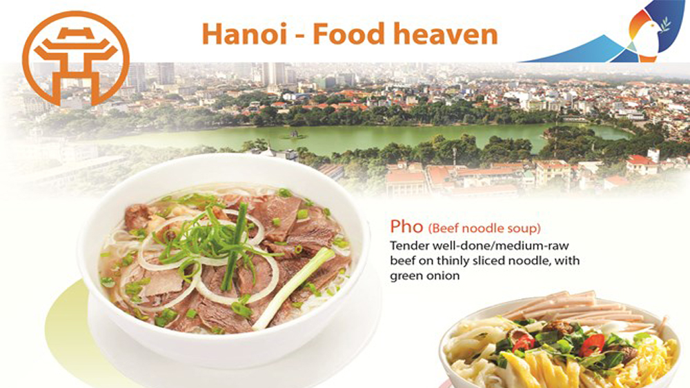 Hanoi - Food heaven