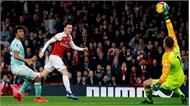 Arsenal giữ top 4 với trận đại thắng