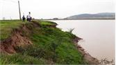 Giải tỏa, xử lý các vi phạm đê điều ở huyện Lục Nam trước ngày 30-6