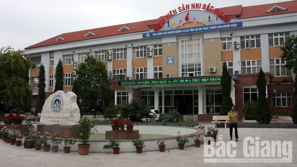 Bắc Giang: Thai nhi tử vong, người nhà tố trách nhiệm của bác sĩ