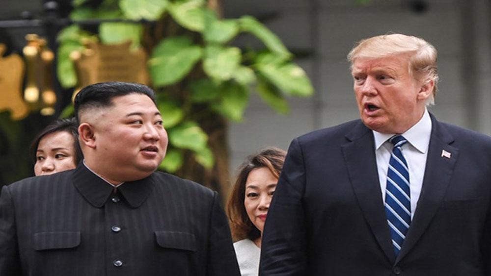 Giới học giả Nga đánh giá về kết quả hội nghị thượng đỉnh Mỹ-Triều Tiên