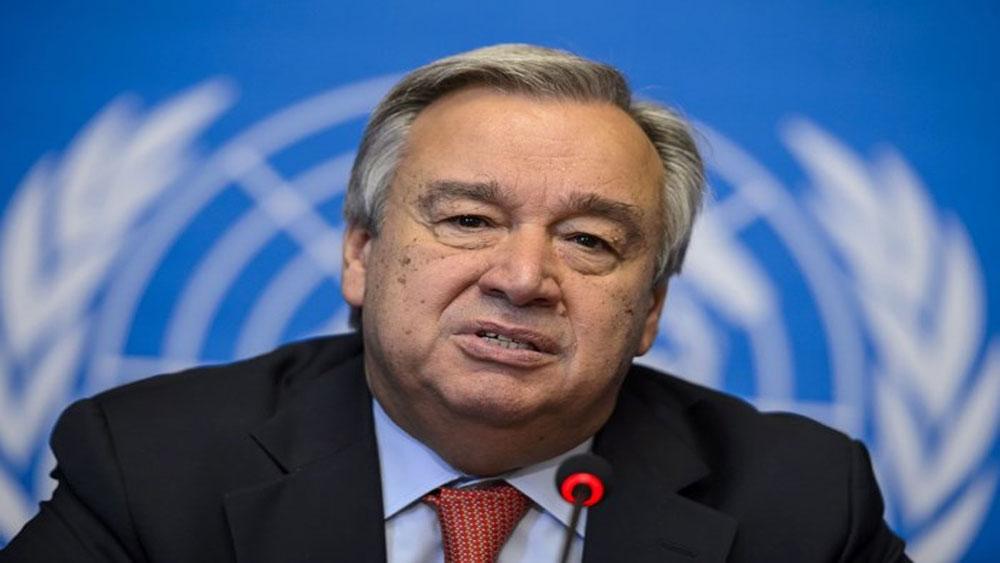 Tổng Thư ký Liên Hợp quốc lạc quan về kết quả hội nghị