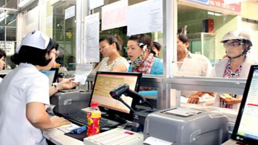 Từ ngày 1-3, các cơ sở khám, chữa bệnh triển khai hồ sơ bệnh án điện tử