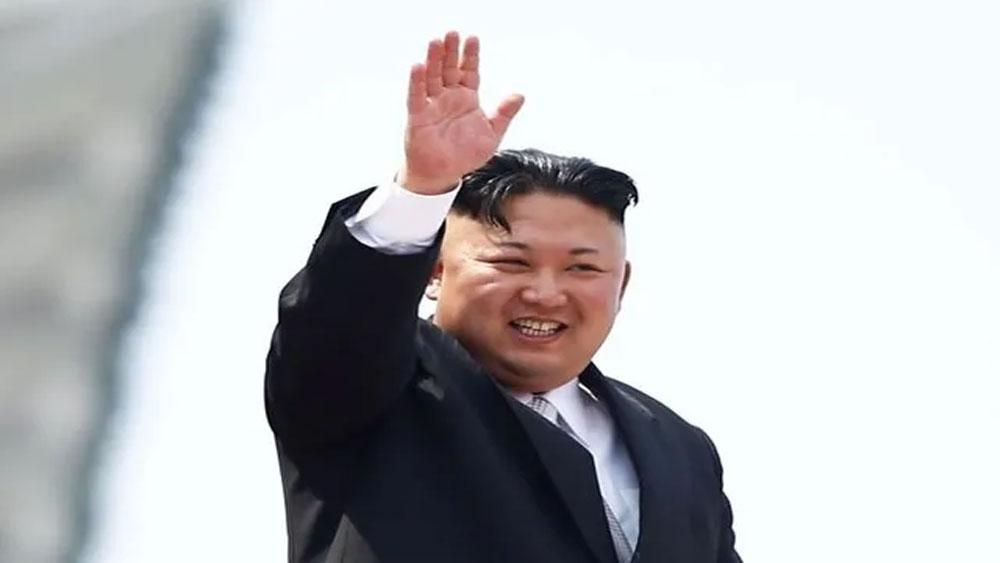 Hôm nay, Chủ tịch Triều Tiên Kim Jong-un, thăm chính thức Việt Nam