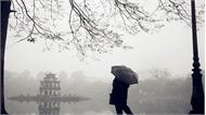 Bắc Bộ vẫn còn khoảng 3 - 4 đợt không khí lạnh trong tháng 3