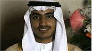 """Treo thưởng 1 triệu đô la """"săn lùng"""" Hamza, con trai của Osama bin Laden"""