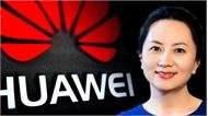 Canada bắt đầu quá trình dẫn độ CFO của Huawei sang Mỹ