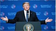 Tổng thống Trump tiếp tục đăng tweet ca ngợi Việt Nam là đất nước tuyệt vời