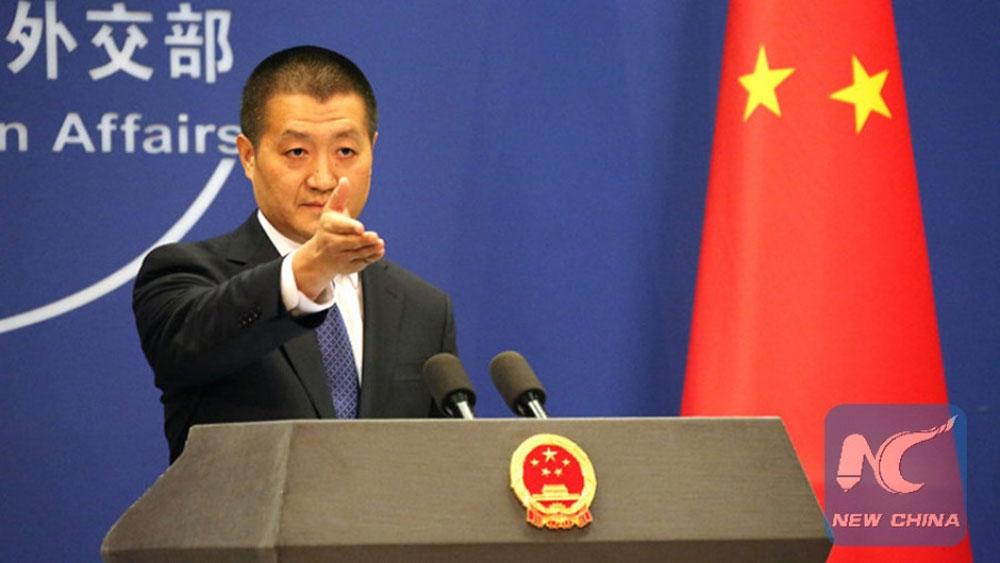 Trung Quốc kêu gọi Mỹ rút lại yêu cầu dẫn độ CFO của Huawei