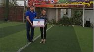 Thành đoàn Bắc Giang phát động Tháng Thanh niên