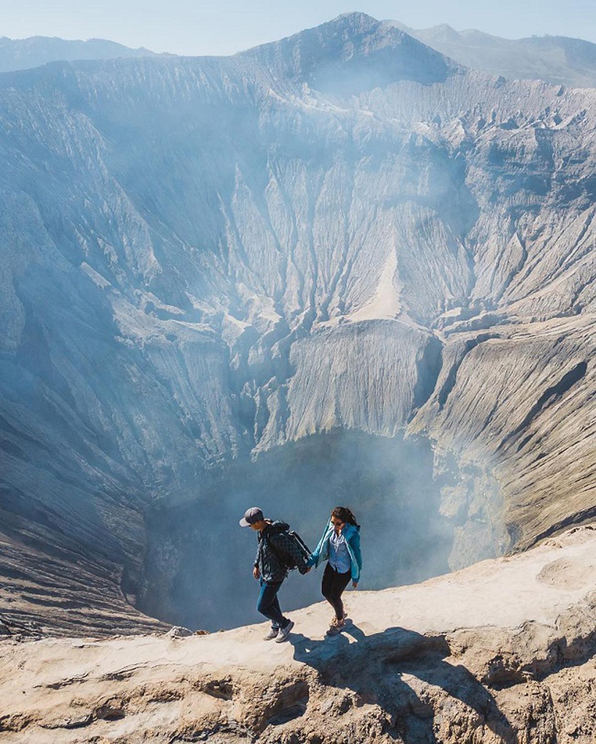 15 địa điểm đẹp mê li nhưng chỉ du khách dũng cảm nhất mới dám ghé thăm