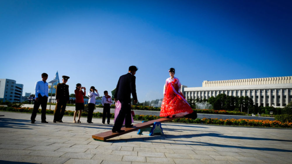 Tour bookings to North Korea surges post-summit