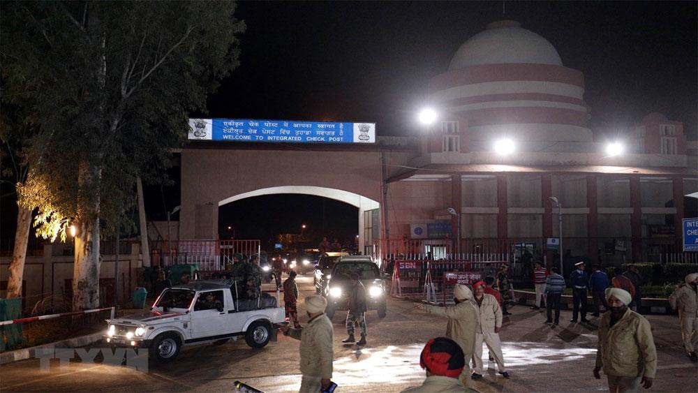 Dấu hiệu hạ nhiệt mới trong quan hệ Pakistan - Ấn Độ