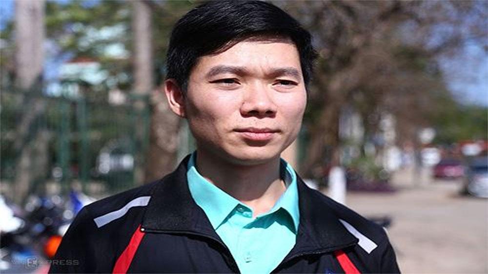 Hoàng Công Lương, kháng cáo, TAND TP Hòa Bình, vụ chạy thận ở Hòa Bình